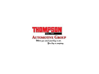 Thompson Chrysler Dodge Jeep Ram of Baltimore Image 1