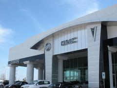 Classic Buick GMC Image 4