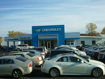 Country Chevrolet Image 2