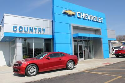 Country Chevrolet Image 3