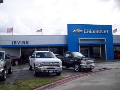 Simpson Chevrolet of Irvine Image 3