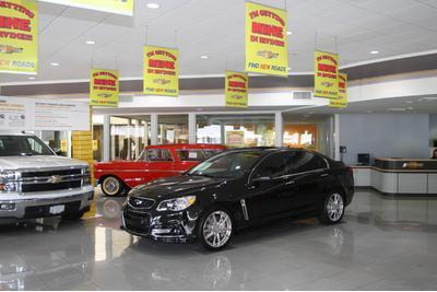 Simpson Chevrolet of Irvine Image 5