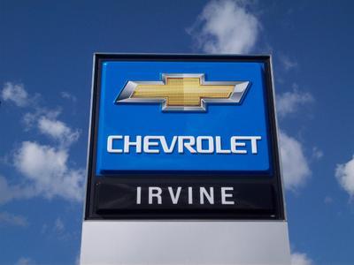Simpson Chevrolet of Irvine Image 6