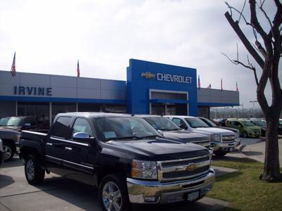 Simpson Chevrolet of Irvine Image 7