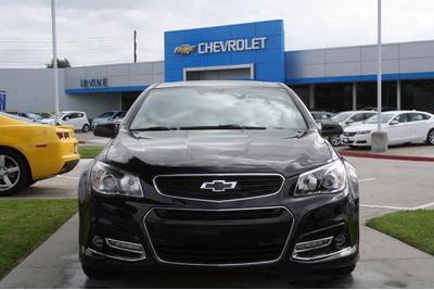 Simpson Chevrolet of Irvine Image 8