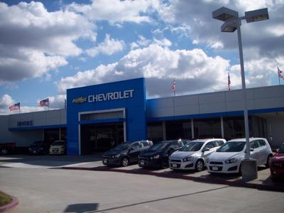 Simpson Chevrolet of Irvine Image 9