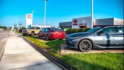 Toyota of Grand Rapids Image 5