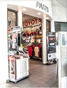 Toyota of Grand Rapids Image 9