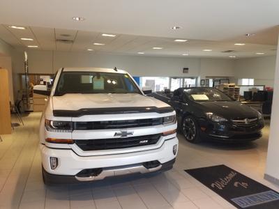 Delaney Buick Chevrolet Image 4