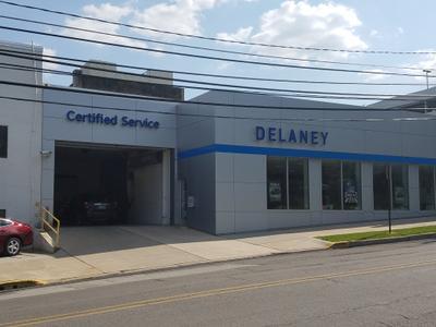 Delaney Buick Chevrolet Image 8