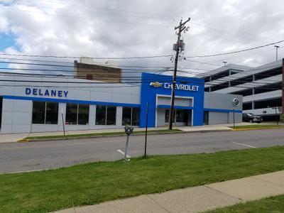 Delaney Buick Chevrolet Image 9