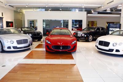 Naples Luxury Imports Image 1