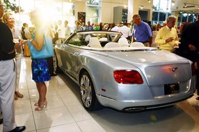 Naples Luxury Imports Image 3