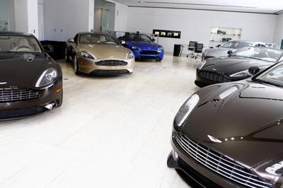 Naples Luxury Imports Image 4