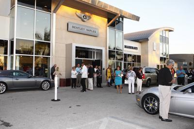 Naples Luxury Imports Image 7