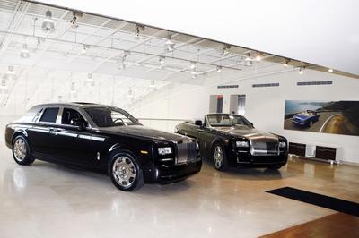 Naples Luxury Imports Image 9