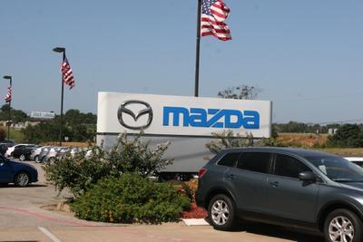 Gorman-McCracken Volkswagen Mazda Image 2