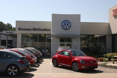 Gorman-McCracken Volkswagen Mazda Image 5