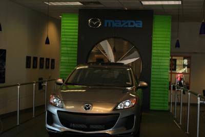 Gorman-McCracken Volkswagen Mazda Image 6