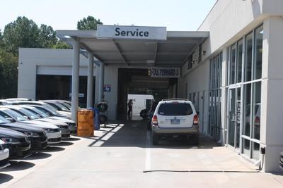 Gorman-McCracken Volkswagen Mazda Image 8
