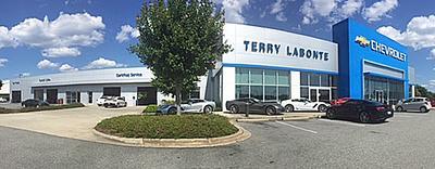 Terry Labonte Chevrolet Image 4