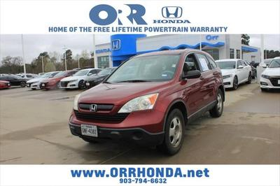2009 Honda CR-V LX for sale VIN: 5J6RE38319L003374