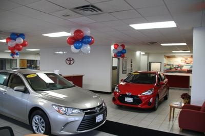 Toyota of Colchester Image 4