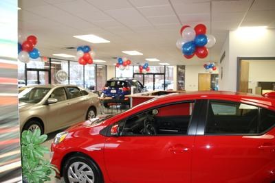 Toyota of Colchester Image 7