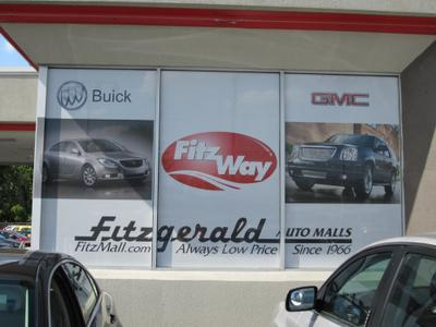 Fitzgerald Buick GMC Rockville Image 2