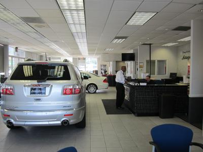 Fitzgerald Buick GMC Rockville Image 3