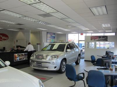 Fitzgerald Buick GMC Rockville Image 4