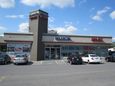 Fitzgerald Buick GMC Rockville Image 6