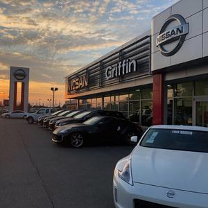 Griffin Nissan Image 1