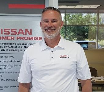 Griffin Nissan Image 7