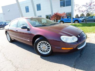 Chrysler Concorde 1999 for Sale in Clarksville, TN