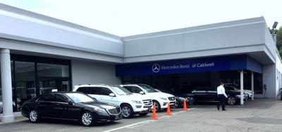 Mercedes-Benz of Caldwell Image 4