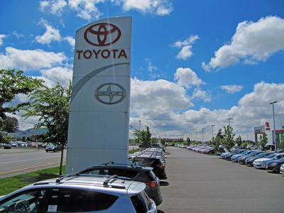 Foothills Toyota Image 2