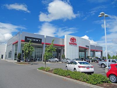 Foothills Toyota Image 4