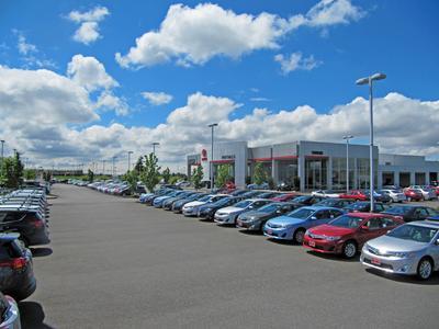 Foothills Toyota Image 8