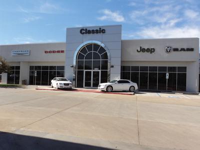 Classic Chrysler Jeep Dodge Image 1