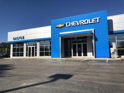 Castle Chevrolet of Villa Park Image 1