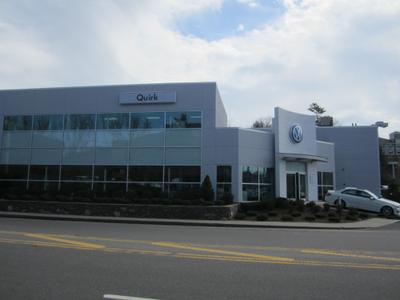 Quirk Volkswagen Image 1