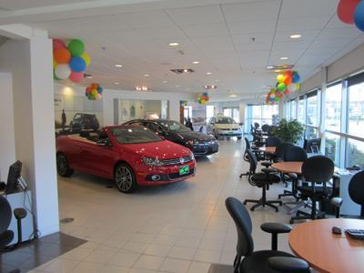 Quirk Volkswagen Image 2