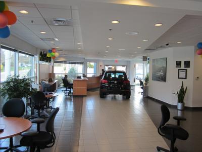 Quirk Volkswagen Image 3