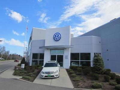 Quirk Volkswagen Image 5