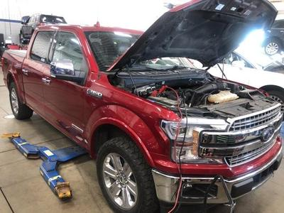 Ford F-150 2018 for Sale in Saint Paul, MN