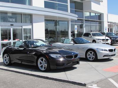 BMW of Orland Park Image 2
