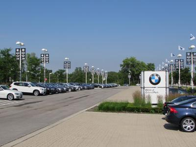 BMW of Orland Park Image 3