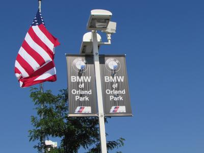 BMW of Orland Park Image 4