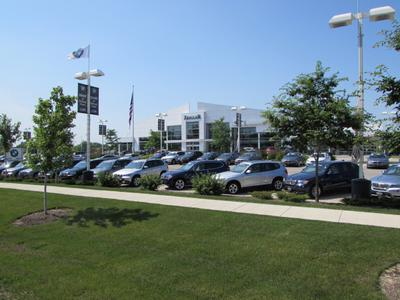 BMW of Orland Park Image 5